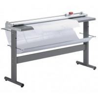 Широкоформатный роликовый резак для бумаги Ideal 0155