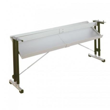 Широкоформатный роликовый резак для бумаги HSM T7220