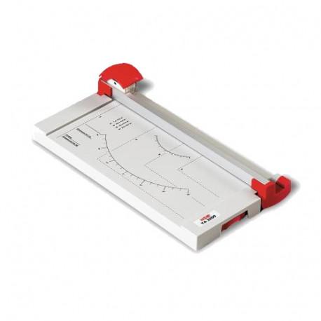 Резак для бумаги роликовый HSM T3200