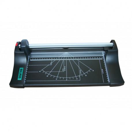 Резак для бумаги роликовый Bulros HD-GA4