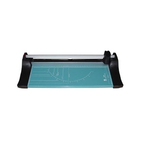 Резак для бумаги роликовый Bulros HD-GA3
