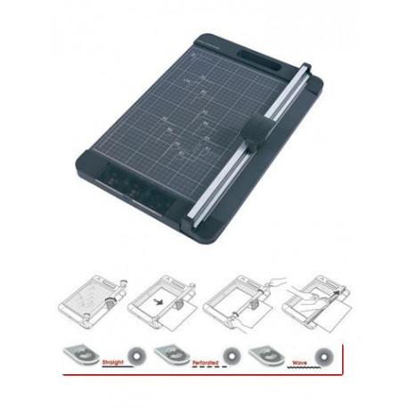 Многофункциональный роликовый резак для бумаги Bulros 959-2