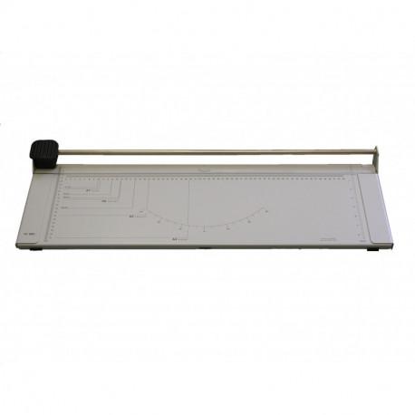 Резак для бумаги роликовый Cyklos TC 660