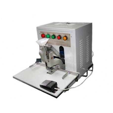 Аппарат для установки люверсов JOINER JYD-4 электрический для колец D 4,0 мм
