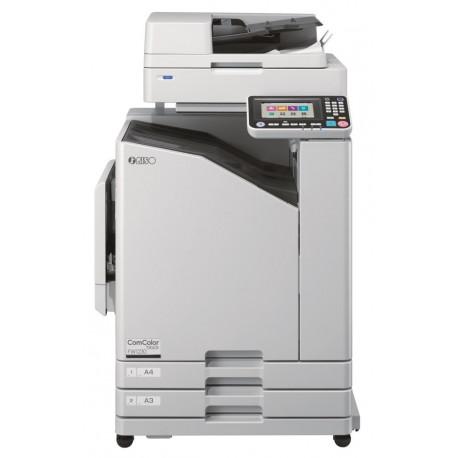 Монохромный принтер RISO ComColor FW 1230